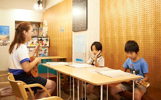 渋谷クラス